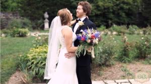 best wedding videographers PA
