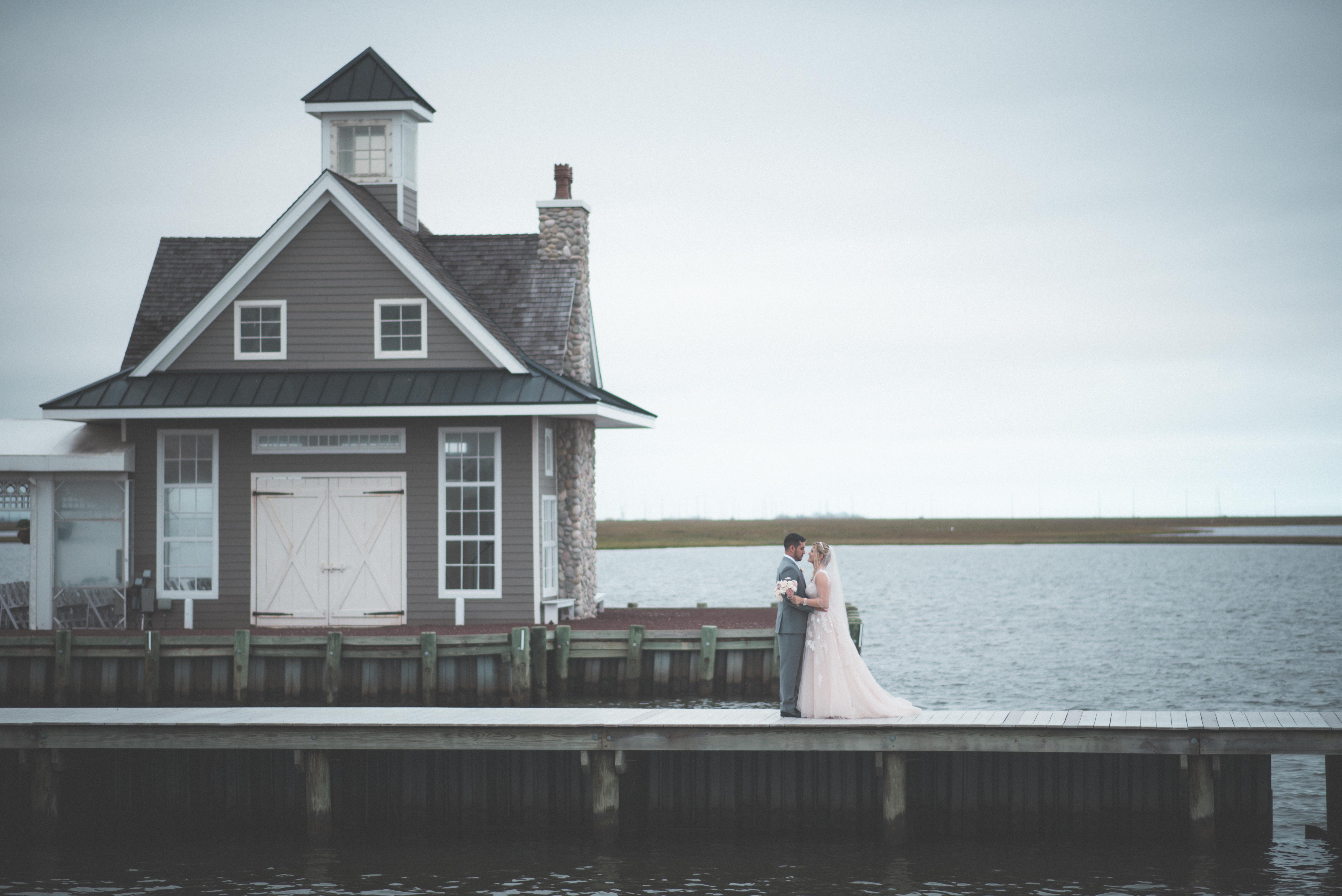 Wedding Photographers in LBI