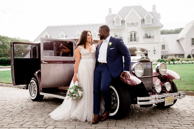 Park Chateau Estate & Gardens Wedding Photos