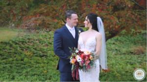 wedding videographers in de