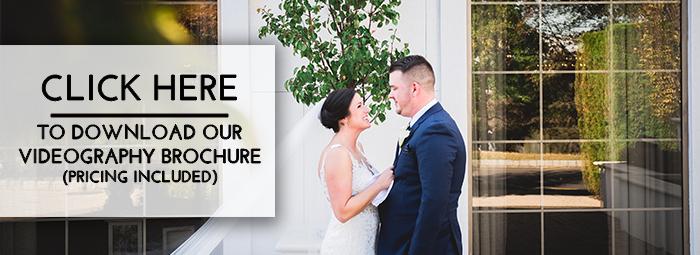 Lucien's Manor wedding videos