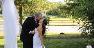 south jersey wedding videographers