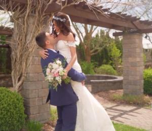North Jersey Wedding Videography