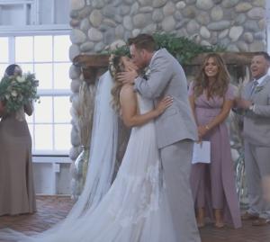 Mallard Island Yacht Club Wedding Videographers
